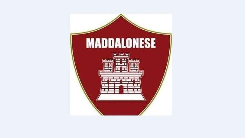 Maddalonese, terza vittoria di fila: 2-0 all'Acerrana