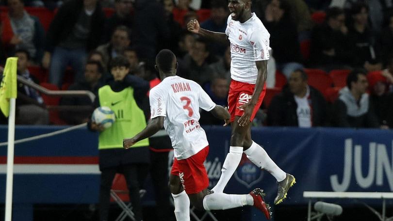 Ligue 1: dopo la Lazio, Rennes ancora ko. Vince il Reims