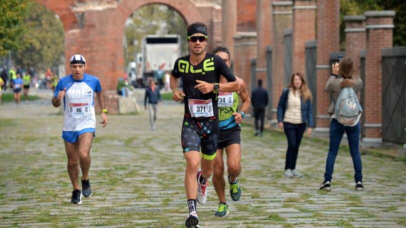T-FAST DAY: il 6 ottobre a Torino varie distanze e grandi campioni