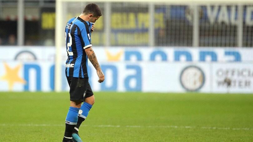 Italia, Sensi infortunato: non sarà convocato da Mancini
