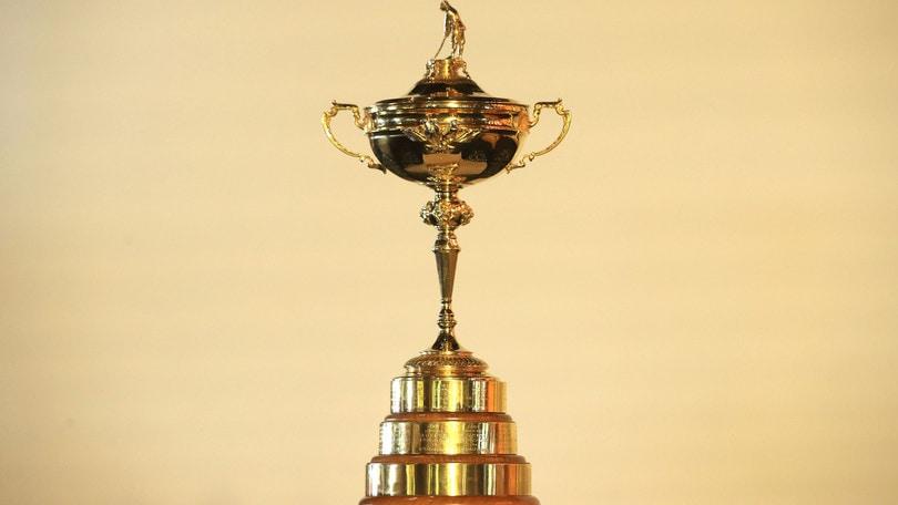 Ryder Cup 2022 a Roma: ecco le date ufficiali