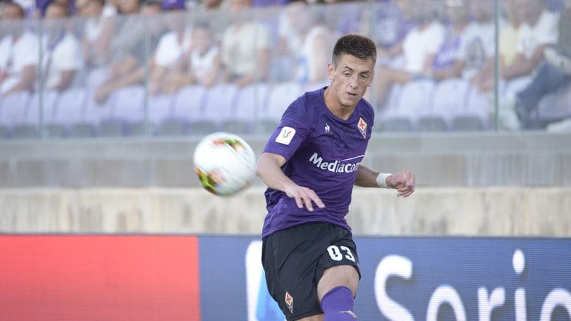Fiorentina, Terzic operato al naso