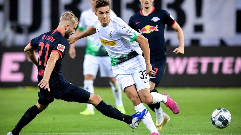 Neuhaus: ecco il tesoro del Borussia Mönchengladbach, primo in Bundesliga dopo 8 anni