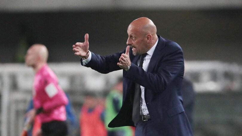 Serie C Vicenza-Cesena 2-1, Di Carlo al secondo posto