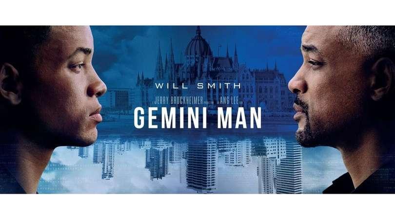Gemini Man, la recensione: due Will Smith non bastano