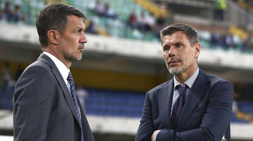 Milan, le scelte illogiche