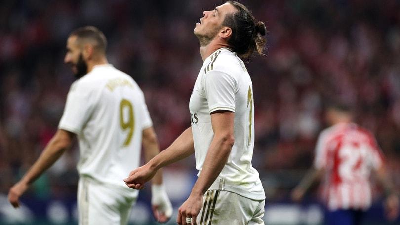 """""""Bale stufo del Real Madrid: ora vuole la cessione"""""""