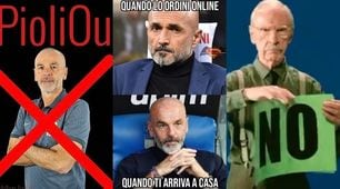 #PioliOut: tifosi del Milan scatenati sui social