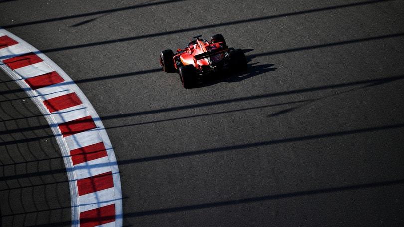 Gp Giappone, Vettel: