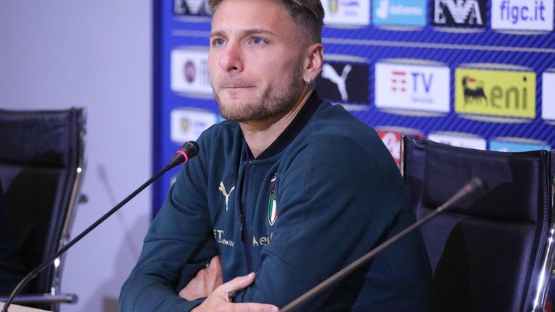 """Immobile: """"Magari faccio un'altra sfuriata con Inzaghi, così segno altri quattro gol"""""""