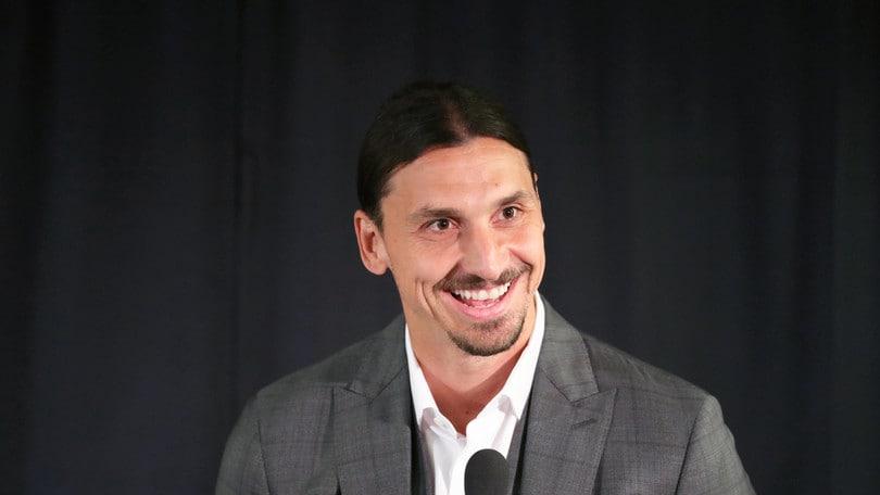 "Ibrahimovic, Garber svela: ""E' stato ingaggiato dal Milan"""