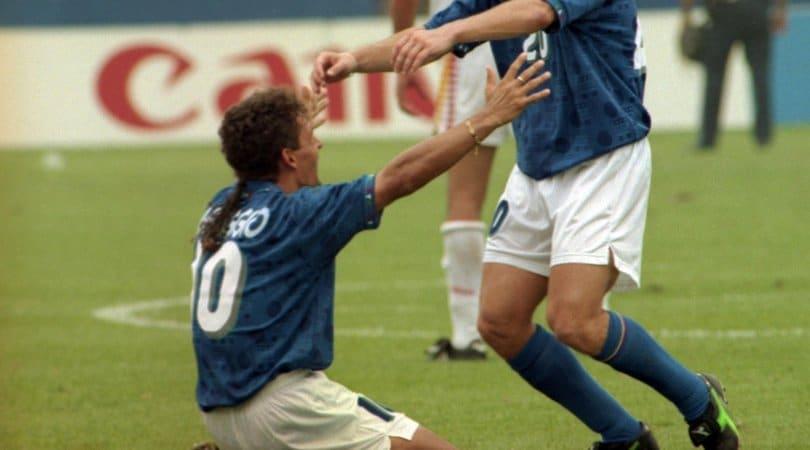 Netflix e Mediaset produrranno un film su Roberto Baggio
