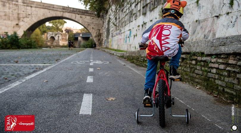Granfondo Campagnolo Roma, è iniziato il countdown: mancano solo 5 giorni!
