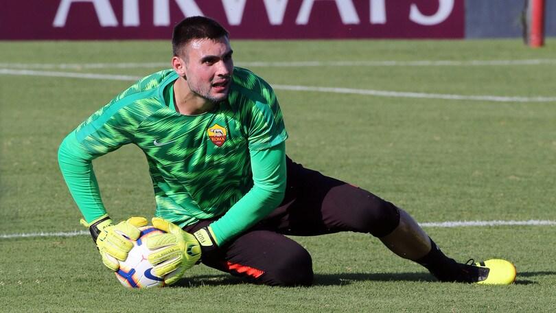 Fuzato con il Brasile U23 grazie a Savorani: