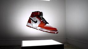 Le scarpe di MJ... sono arte