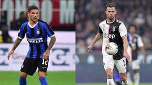 I migliori giocatori del mese: podio tutto di Serie A
