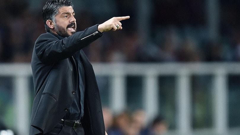 Pressing Sampdoria, la priorità è Gattuso