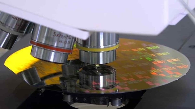 Bosch, sì ai nuovi microchip per powertrain elettrici
