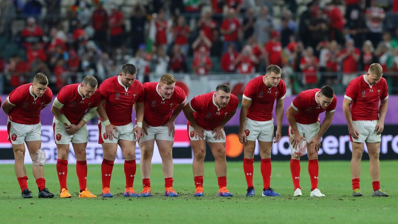 Mondiali rugby, Fiji ko: il Galles vola ai quarti