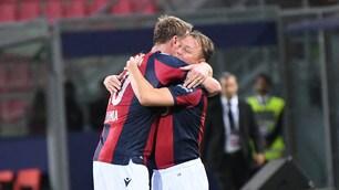 Festa al Dall'Ara: Bologna Legends e Real Madrid danno spettacolo