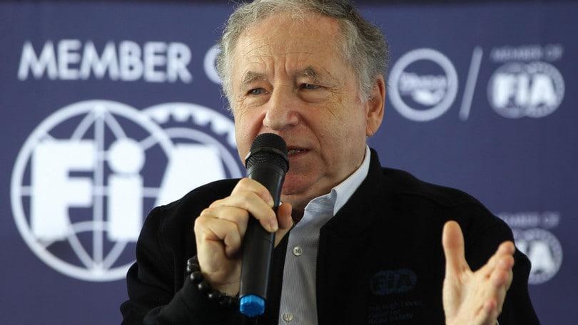 Coronavirus F1, la FIA anticipa la pausa estiva