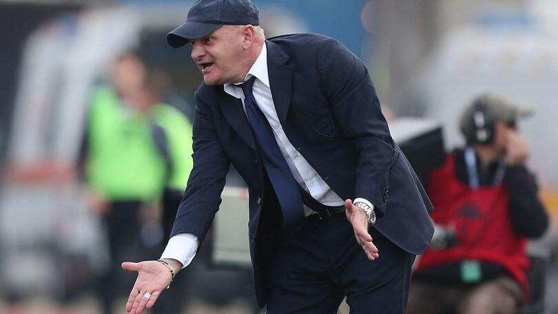 Nuovo allenatore Sampdoria, è sfida Iachini-De Biasi