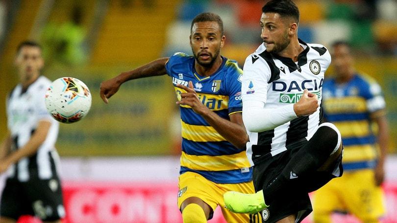 Parma, Hernani: è ora di sbocciare