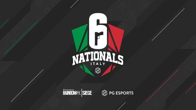Rainbow Six Siege: partito il Winter Split del PG Nationals