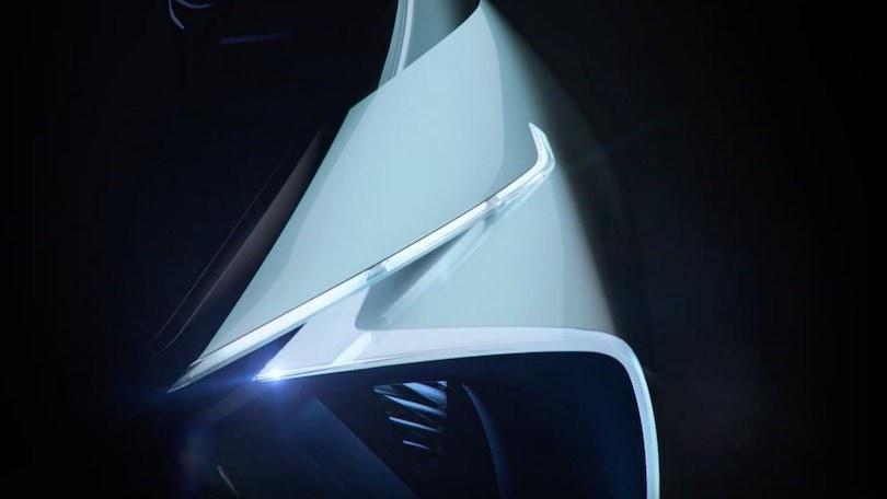 Lexus, la visione elettrica da svelare a Tokyo