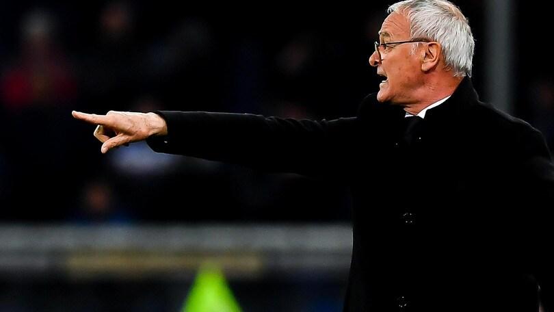 Ranieri vicino alla Sampdoria, si cerca l'intesa sul contratto