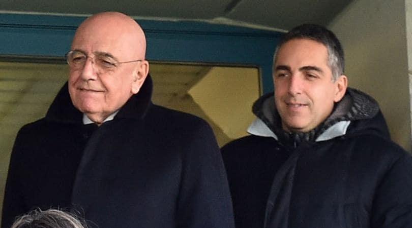 Galliani jr spara sul Milan ma il padre si dissocia