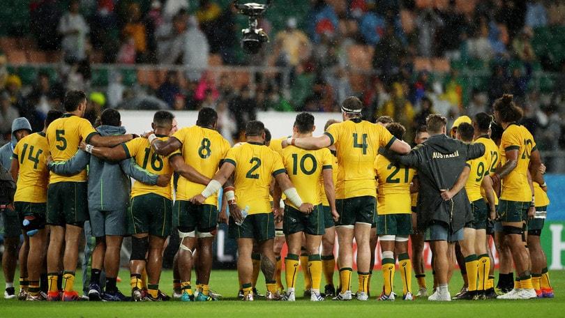 Mondiali, vittoria per l'Australia: 27-8 alla Georgia