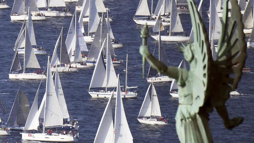 North Sails alla Barcolana di Trieste