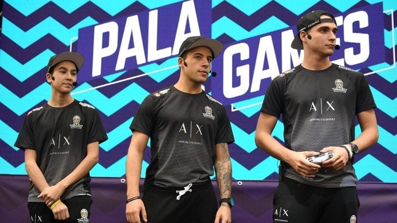 Romics e Mkers: il Pala Games è un successo
