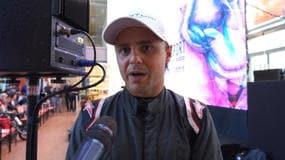 """Suzuka, Massa: """"Tifo per Leclerc. Schumi? Amico e maestro"""""""