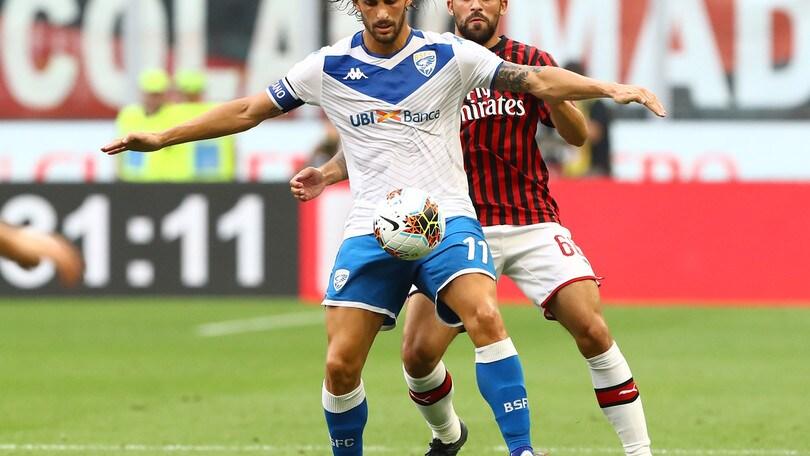Brescia, Torregrossa rinnova fino al 2022