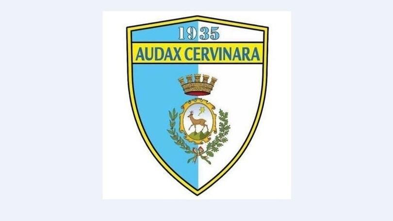 Audax Cervinara, batti e ribatti con l'Angri: 3-3