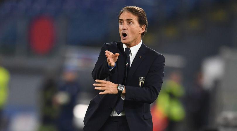 Italia, la grande lezione di Mancini
