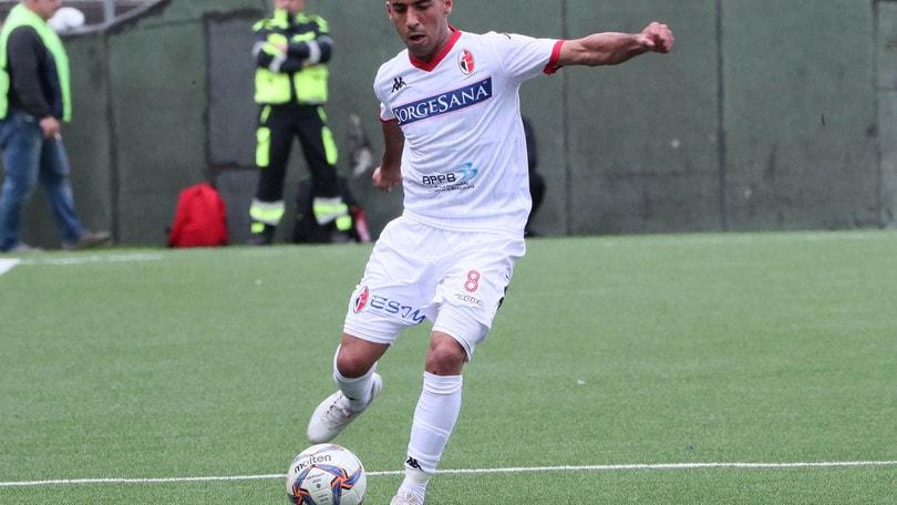 Serie C, il Bari c'è: Hamlili e Sabbione castigano la Ternana. Il Potenza vince ancora