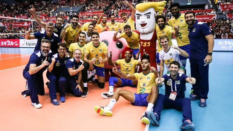 World Cup: il Brasile vince il trofeo