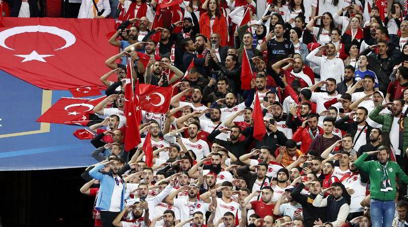 Champions, ora Istanbul rischia la finale