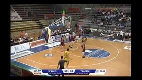 Mvp 2^ giornata Serie A2 - JJ Frazier e Raphiael Putney (Givova Scafati)