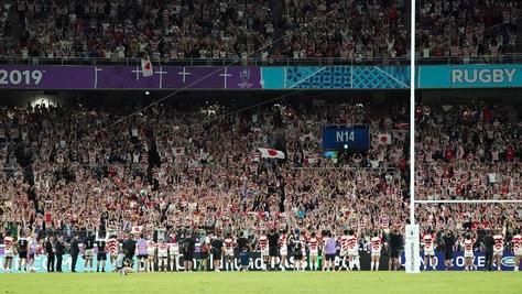 Mondiali di rugby, gli organizzatori: