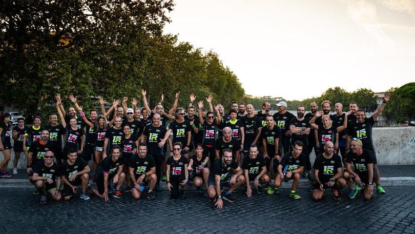 Roma Urbs Mundi 2019: domenica 20 ottobre oltre 3000 partecipanti per la 15 km