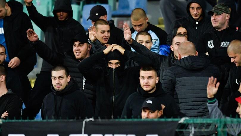 Bulgaria-Inghilterra, cori razzisti: Uefa apre indagine