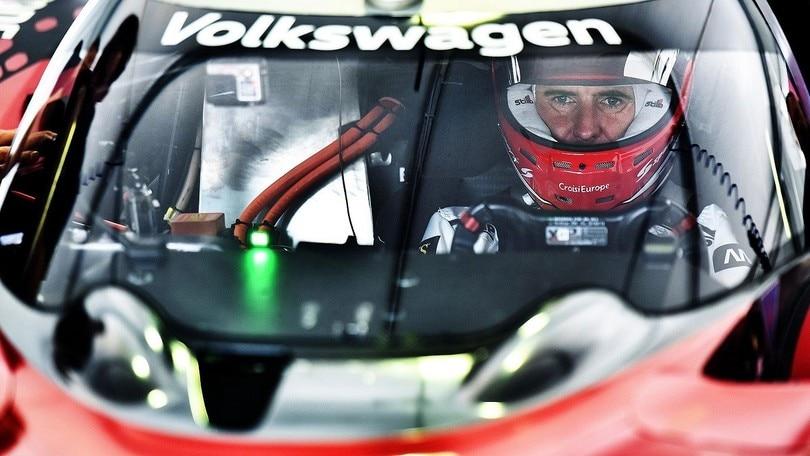 Volkswagen ID.R, il video on board del record cinese