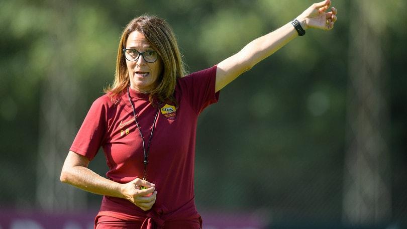 Vincono Inter e Fiorentina, domani la Roma con il Florentia