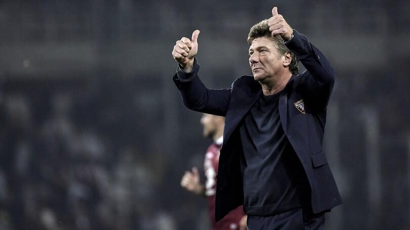 Torino, ricorso inammissibile: Mazzarri in panchina con l'Udinese