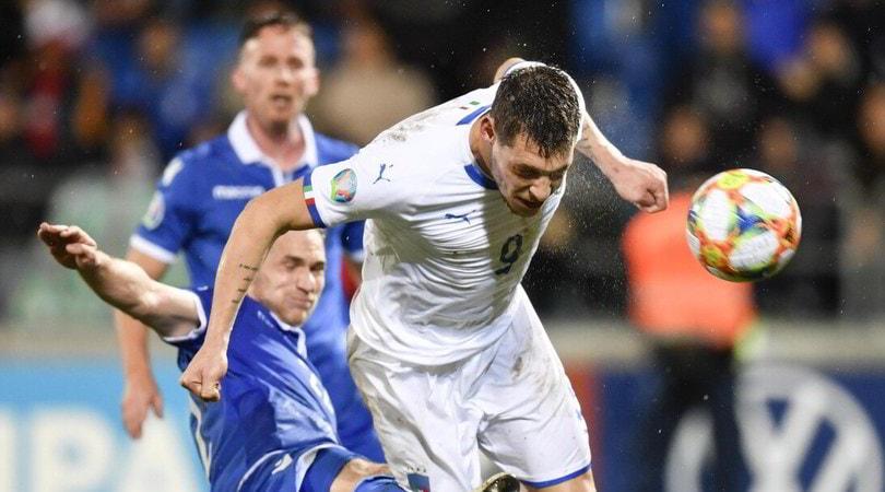 Moviola: su Belotti c'era rigore, regolare il gol di El Shaarawy