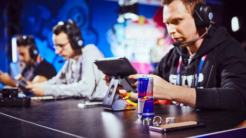 Red Bull MEO: proseguono le qualifiche del torneo esport per mobile